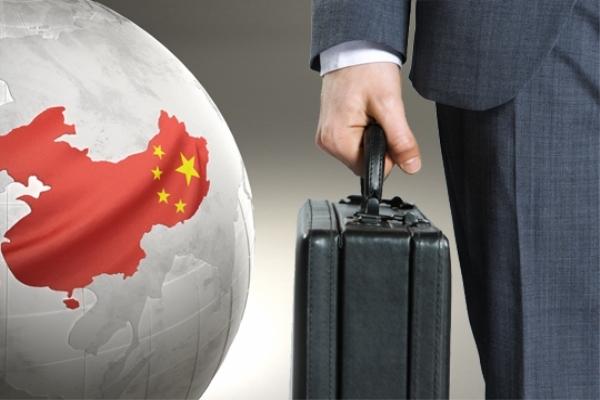 Resultado de imagen para Viaje de negocios a China
