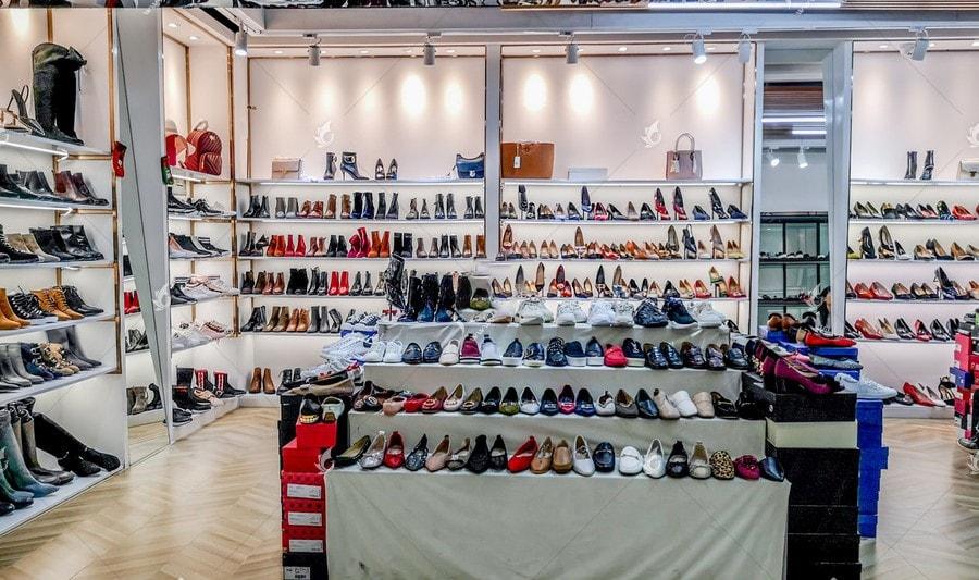 Wenzhou-calzado