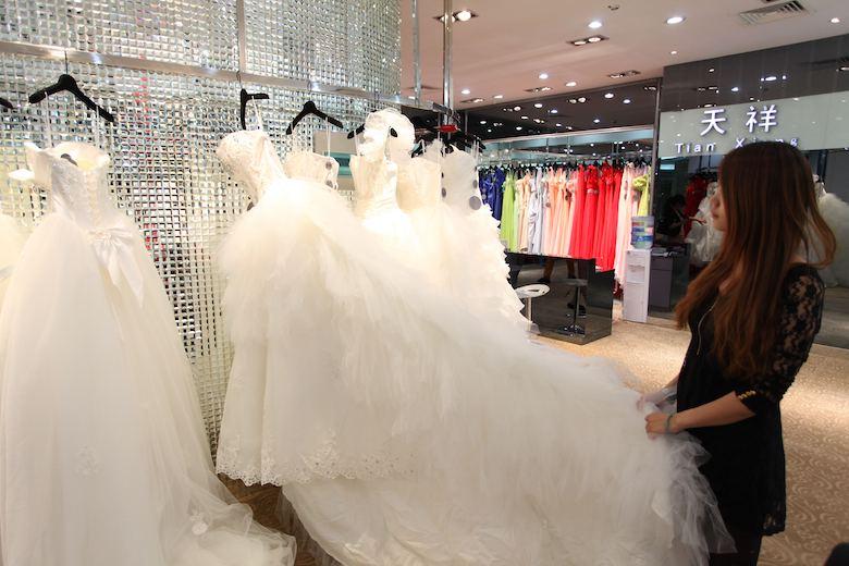 Huqiu-vestidos de novias