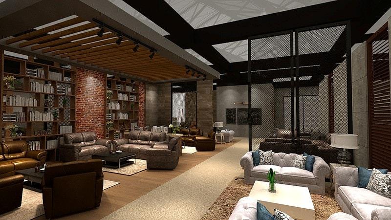 Foshan-muebles
