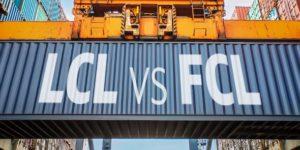 ¿Qué-es-el-envío-de-FCL-y-LCL-desde-China