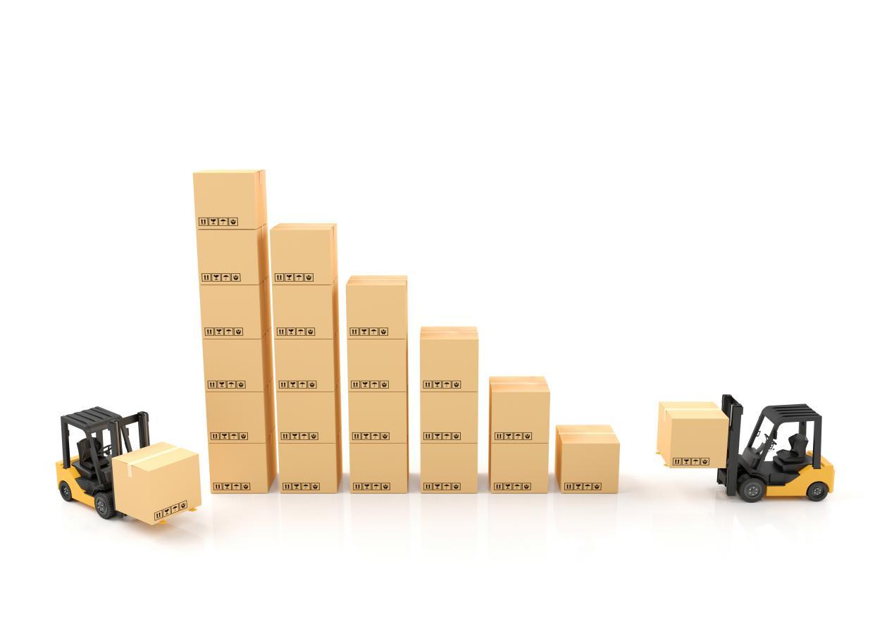 ¿En qué se basan los negocios de pequeñas importaciones?