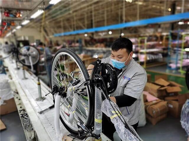 Importando bicicletas desde China: Guía completa